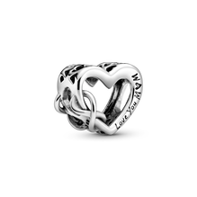 Charm Infini «Love You Mom»