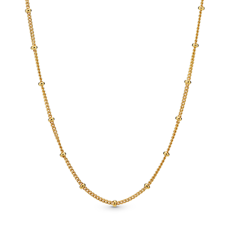 Collier à perles