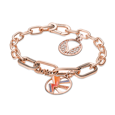 Pandora ME Passionate Bracelet Set