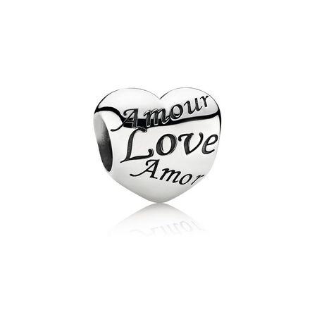 Langage de l'amour