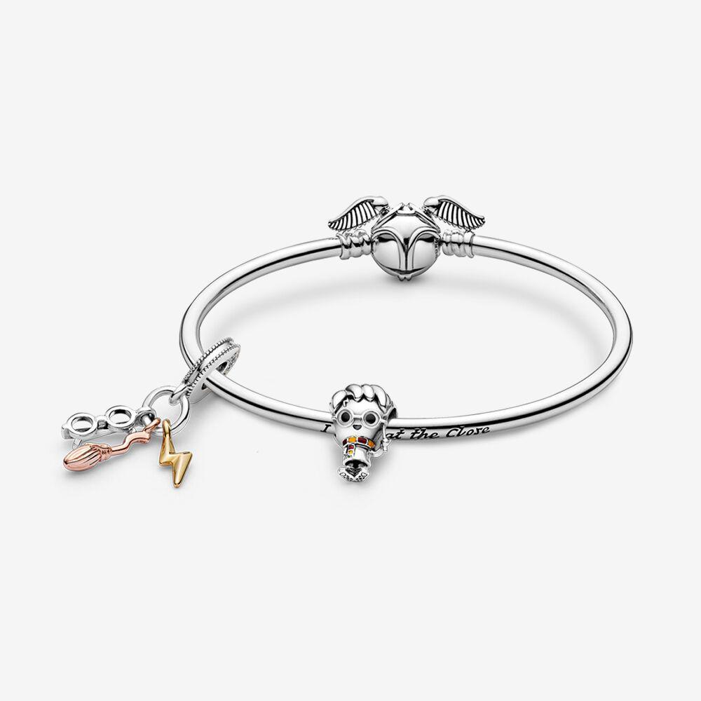 Harry Potter Bracelet Set | Pandora CA