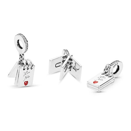 Love Notes Dangle Charm