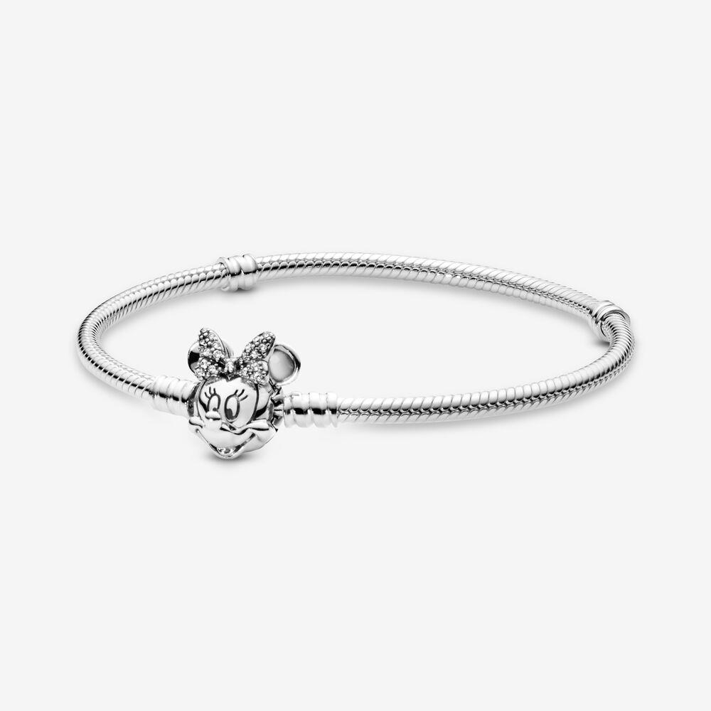 bracelet souple pandora