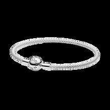 Bracelet en maille PandoraMoments