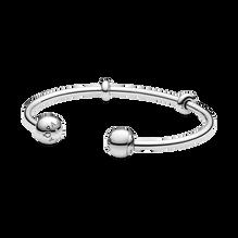 Bracelet rigide ouvert PandoraMoments