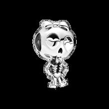 Charm Squelette de fille