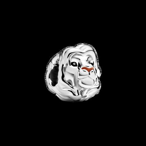 Disney, The Lion King Simba Charm