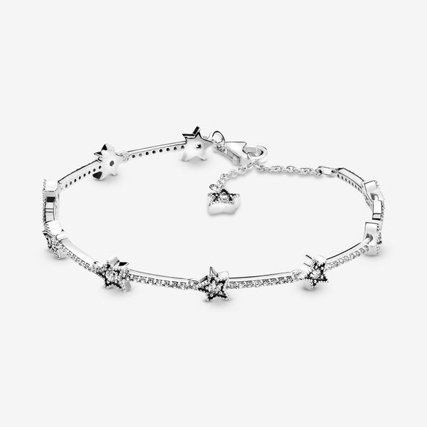 Pandora Celestal Stars Bracelet