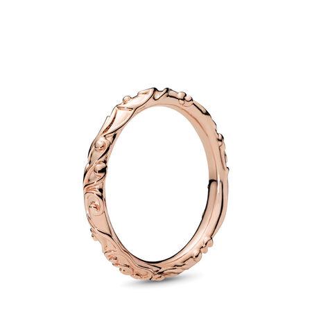 Regal Beauty Ring, PANDORA Rose™