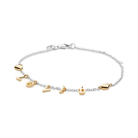 Bracelet Tracé Loved