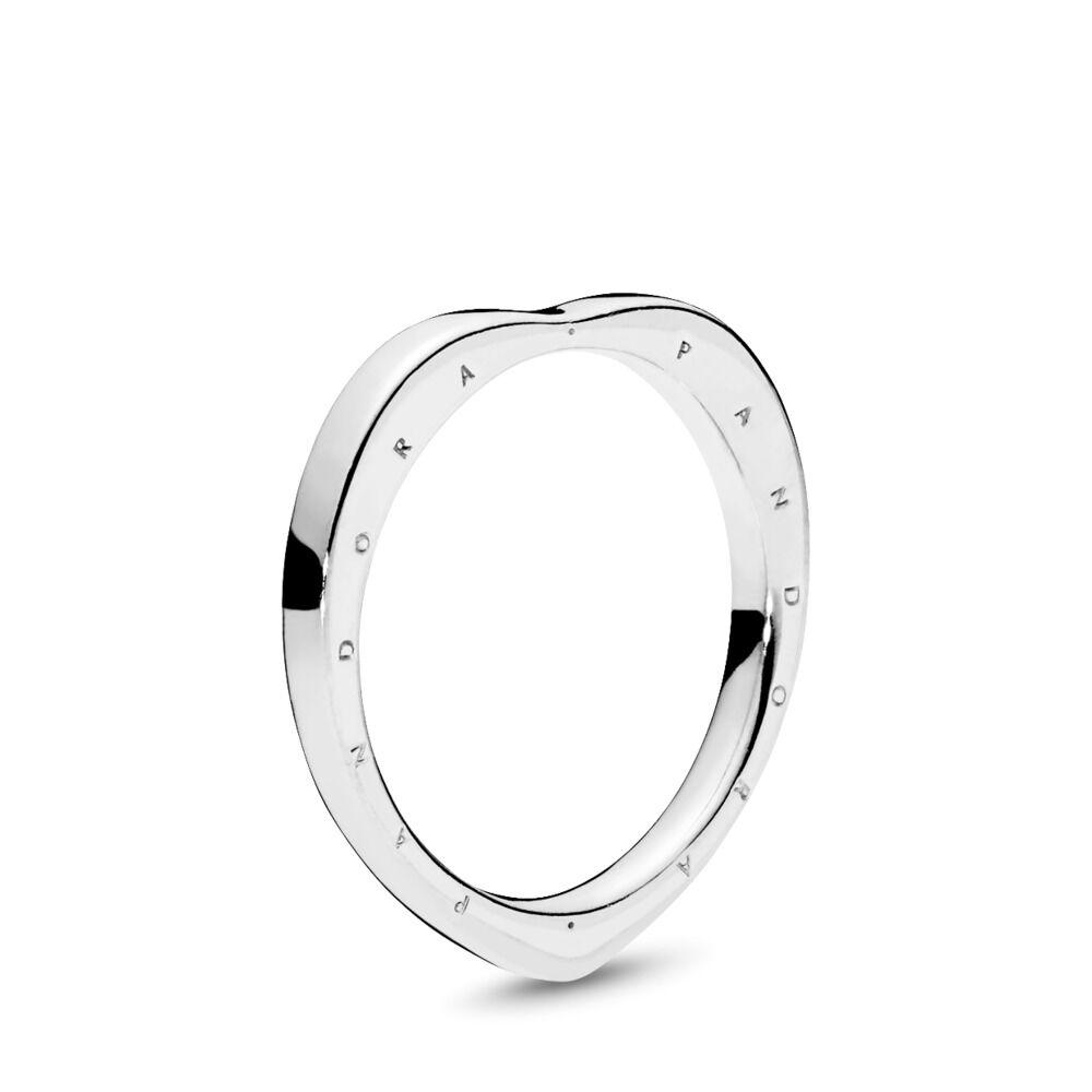 7385ab81b34 PANDORA Signature Arcs of Love Ring
