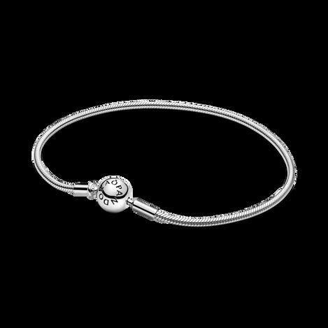 Bracelet à chaîne serpentine PandoraMe