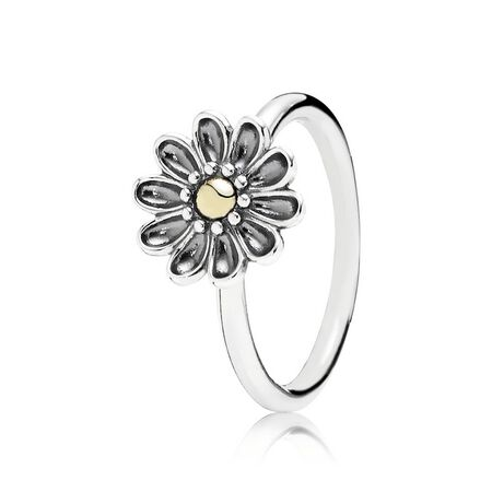 Oopsie Daisy Stackable Ring