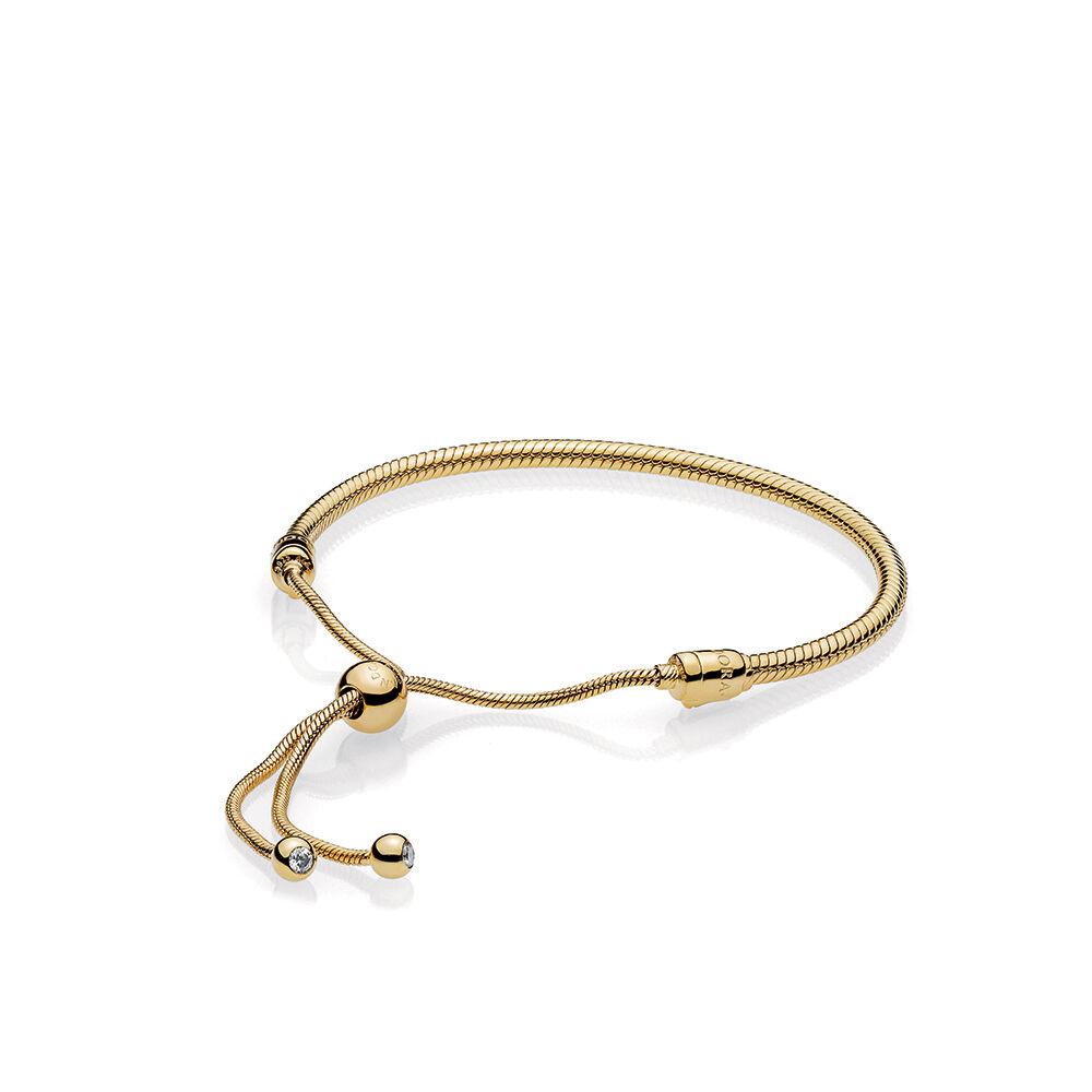 Pandora Shine Sliding Bracelet Pandora Jewellery Online