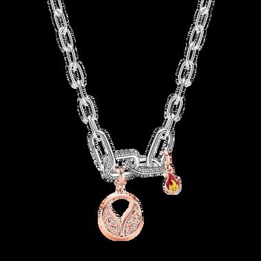 Pandora ME Passion Within Necklace Set