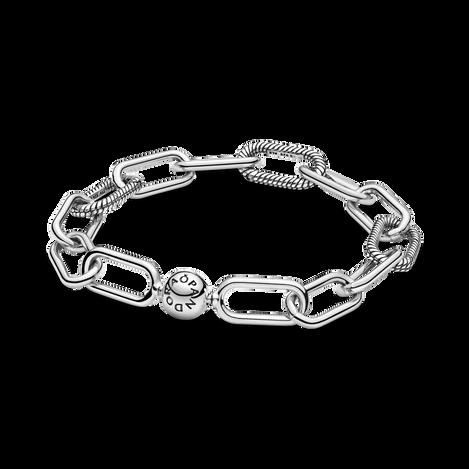 Bracelet à mailles PandoraMe
