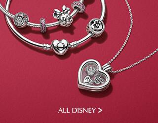 All Disney.