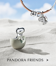 Pandora Garden