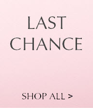 Last Chance. Shop All