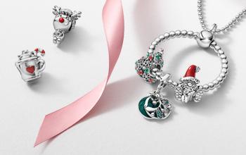 Pandora Jewellery | Charm Bracelets, Rings and Necklaces | Pandora ...