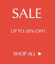 Sale - up to 50% off! Shop All