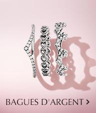 Bagues D'Argent