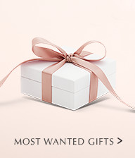 Most Wanted Gifts