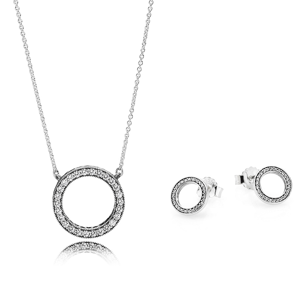 Circles of Love - PANDORA - #KSTOG004