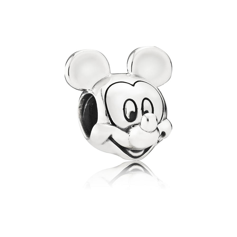 Disney, Portrait de Mickey