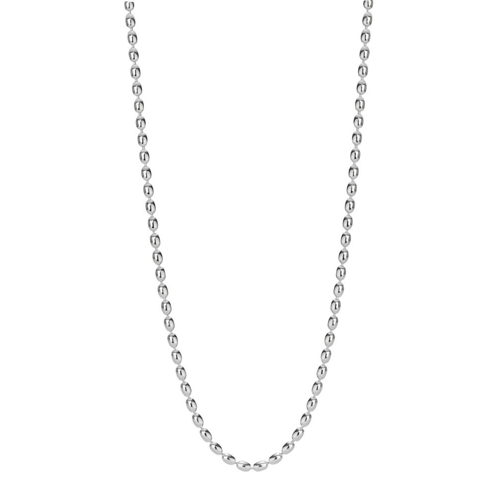 Argent sterling, Argent sterling, Aucun autre matériel, Aucune couleur, Aucune pierre - PANDORA - #590143