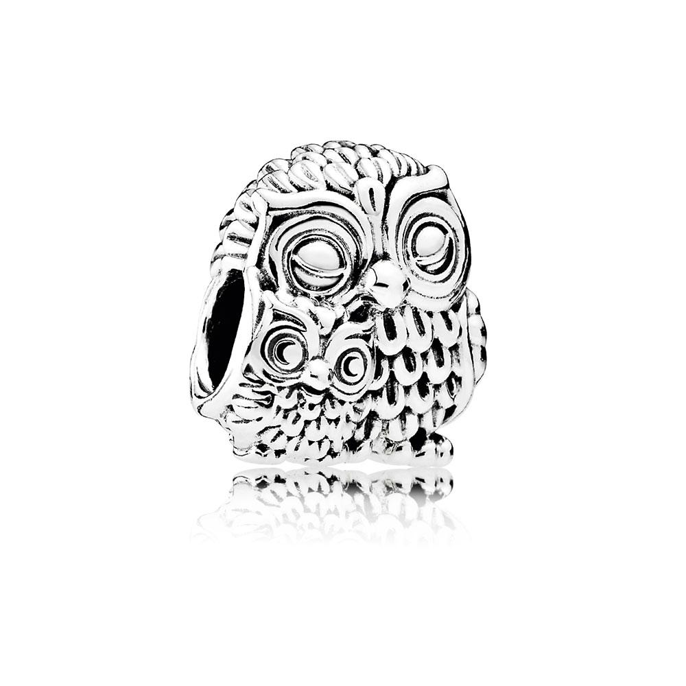Charming Owls