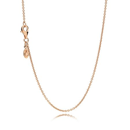 PANDORA Rose™ Chain Necklace
