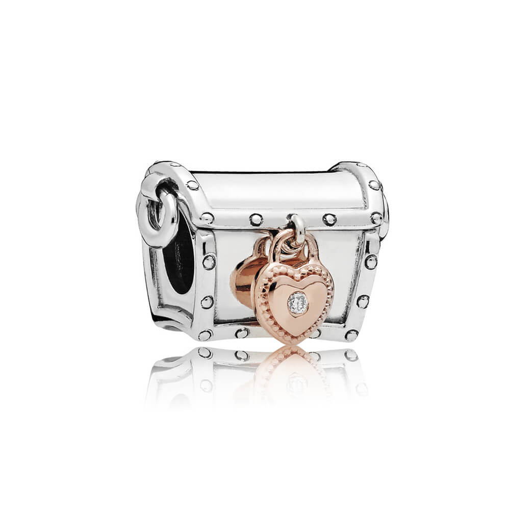 2019 Limited Edition PANDORA Club Charm, Sterling Silver - PANDORA - #B801112