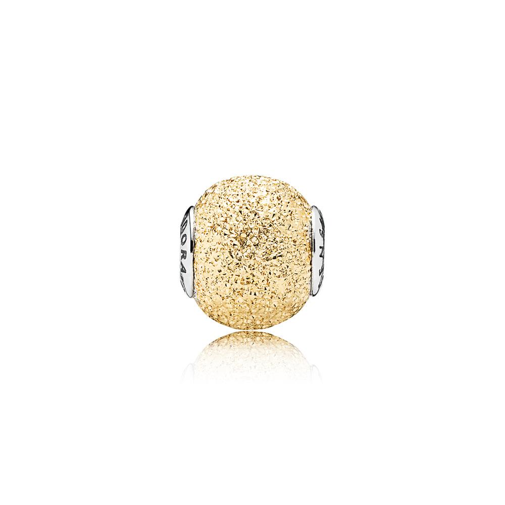 SENSIBILITÉ, Deux Tons, Silicone, Aucune couleur, Aucune pierre - PANDORA - #796051