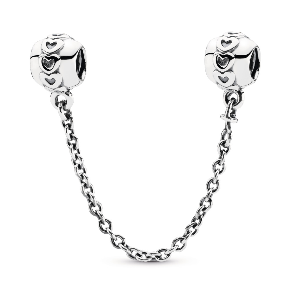 Love Connection, Sterling silver - PANDORA - #791088