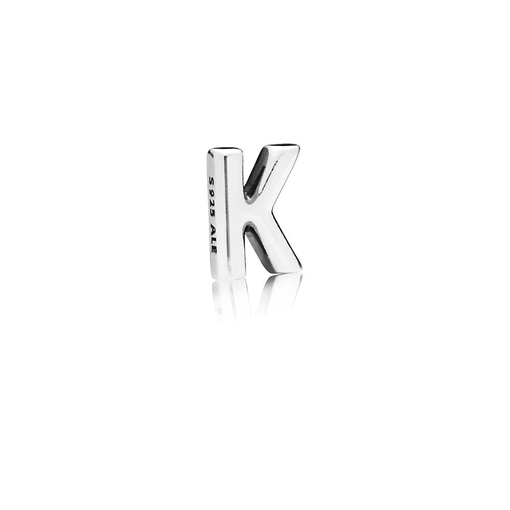 Mini Lettre K