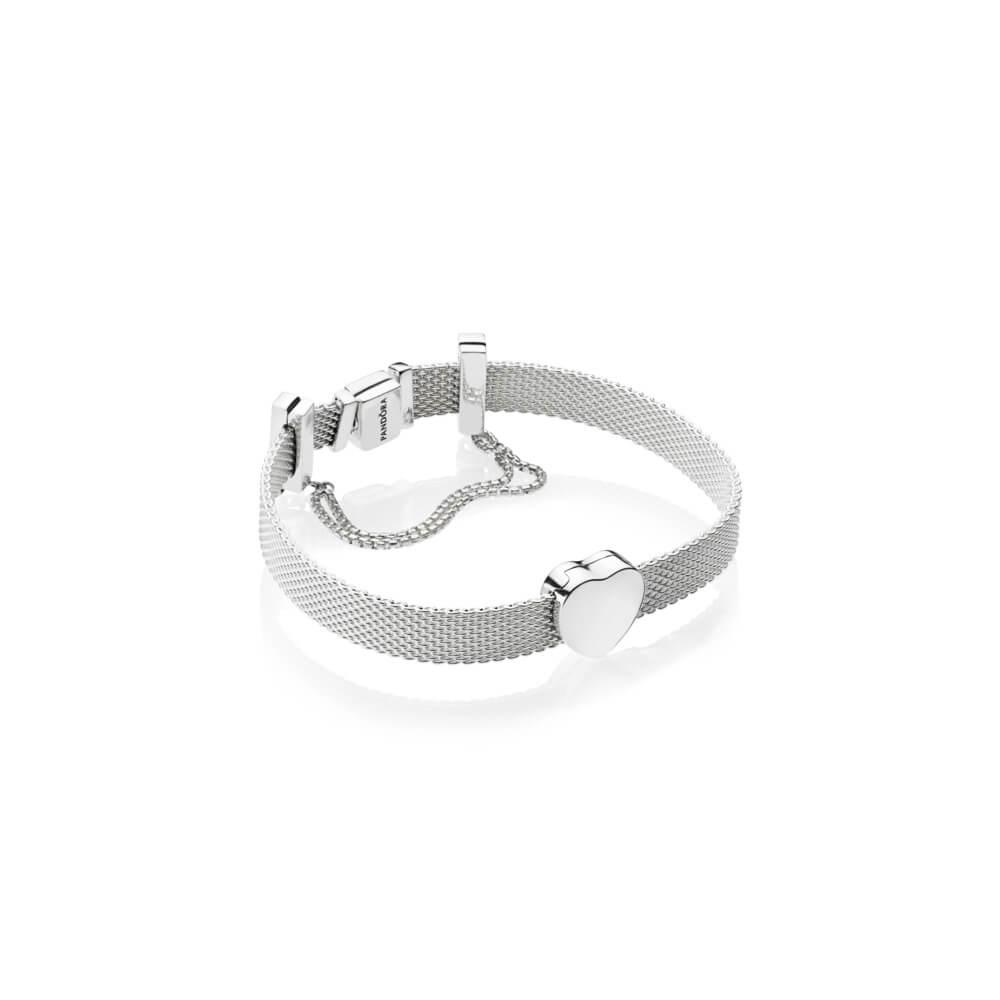 Ensemble-cadeau de bracelet PANDORA RéflexionsMC
