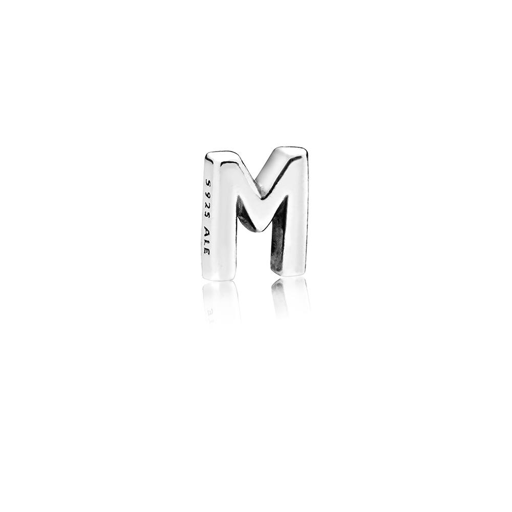 Mini Lettre M