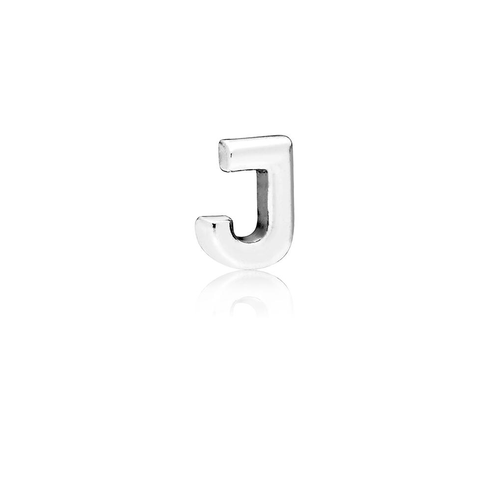 Mini Lettre J