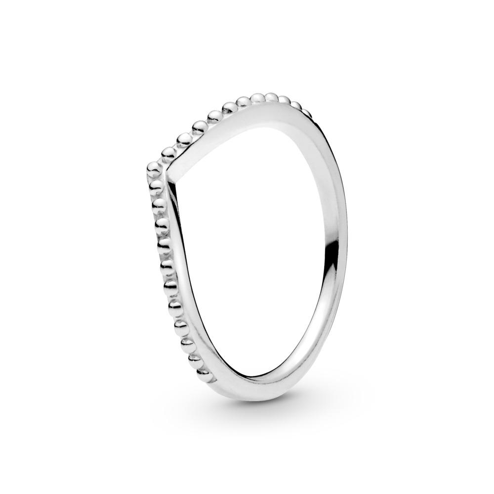 Souhait perlé, Argent sterling, Aucun autre matériel, Aucune couleur, Aucune pierre - PANDORA - #196315