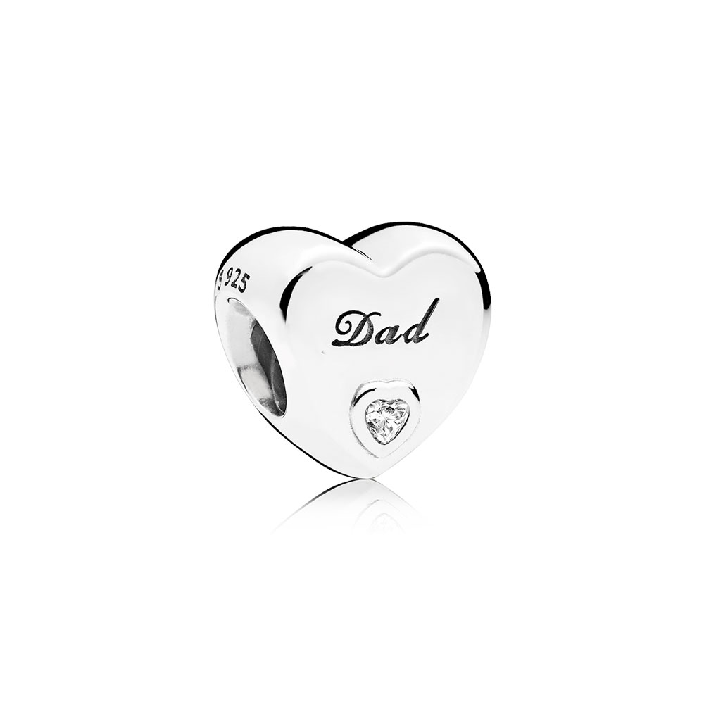 Dad's Love, Clear CZ
