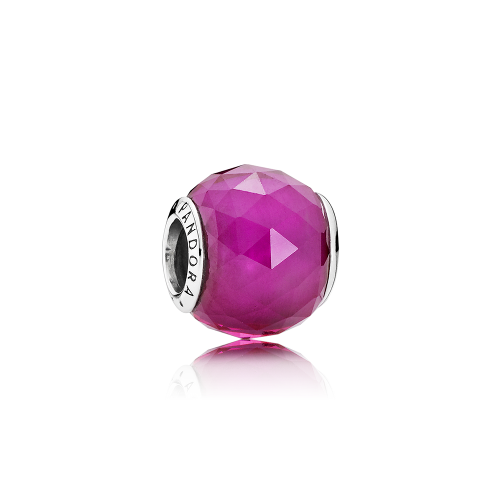 Geometric Facets, Synthetic Ruby