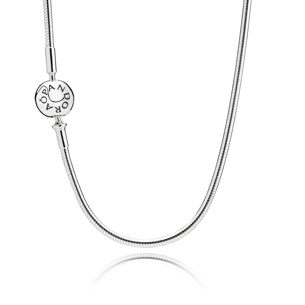 ESSENCE COLLECTION Sterling Silver Necklace