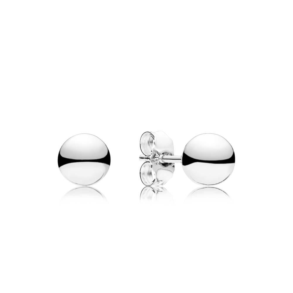 Classic Beads Stud Earrings