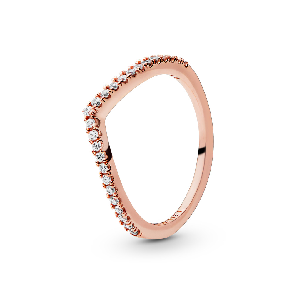 4872909de Sparkling Wishbone Ring