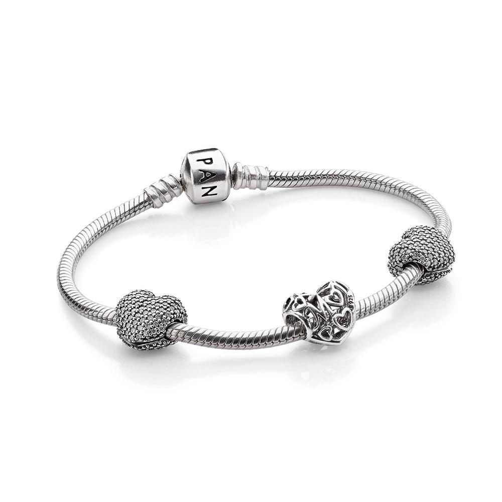 Motherly Love Bracelet - PANDORA - #KRM002