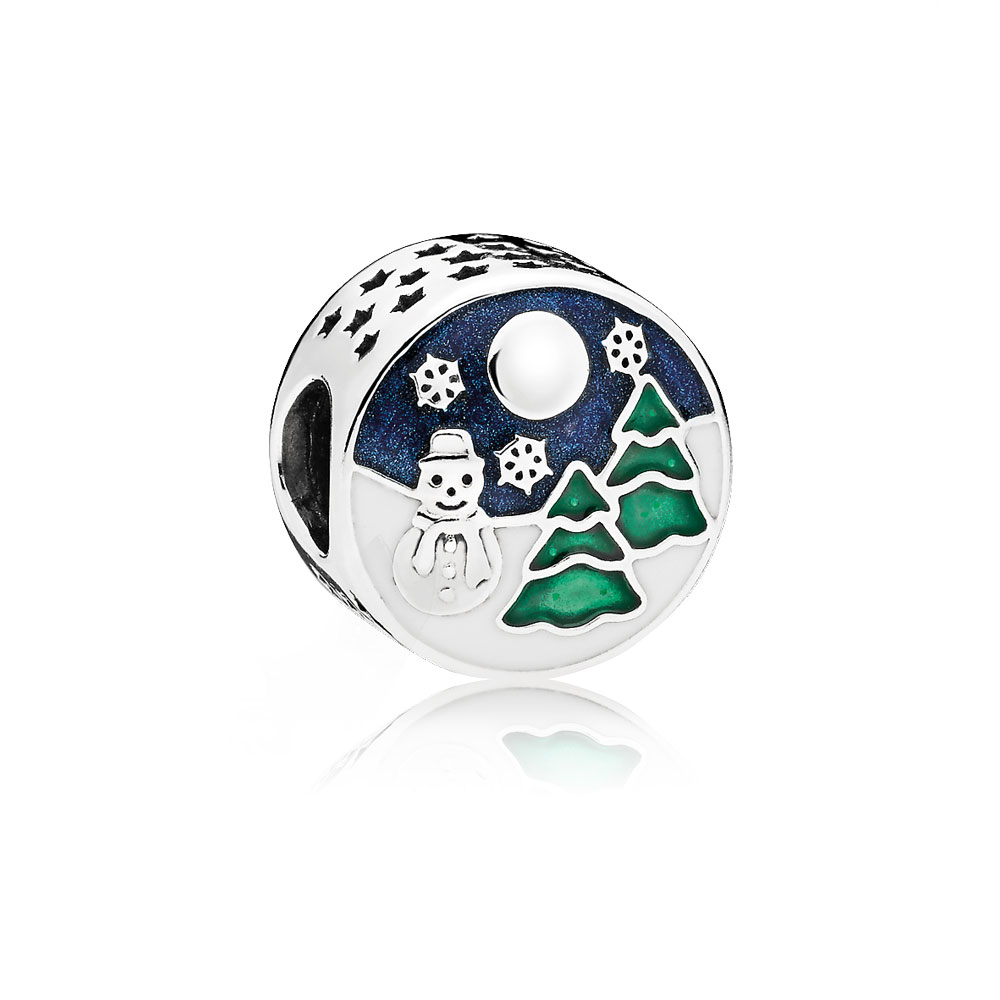 Christmas Jewellery | Shop the 2018 Collection | PANDORA Jewellery ...