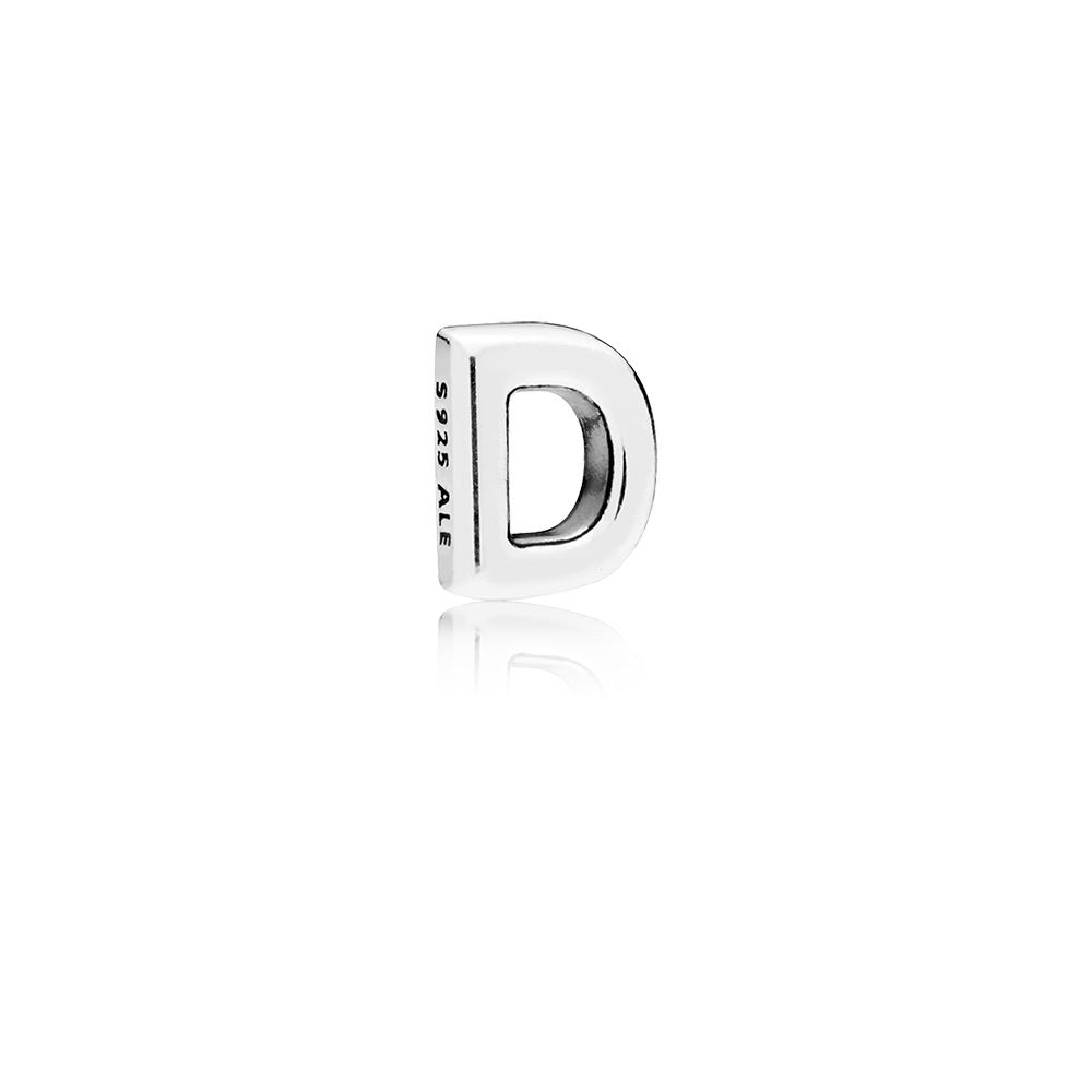Mini Lettre D