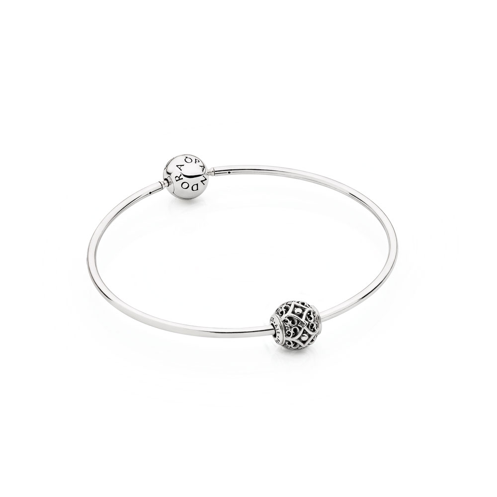 ESSENCE AFFECTION Iconic Bracelet Gift Set - PANDORA - #B800470