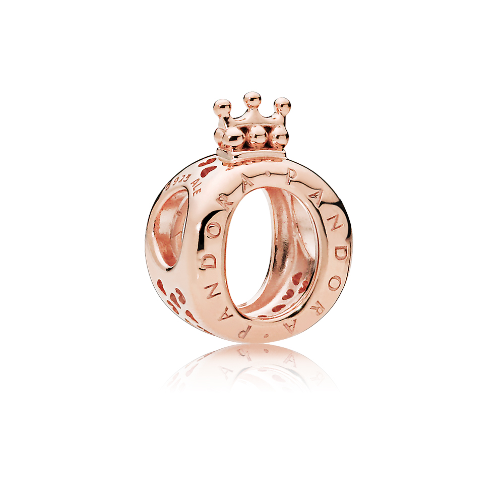 PANDORA Crown O Charm, PANDORA Rose™